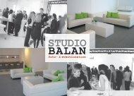 studio balan - München Locations