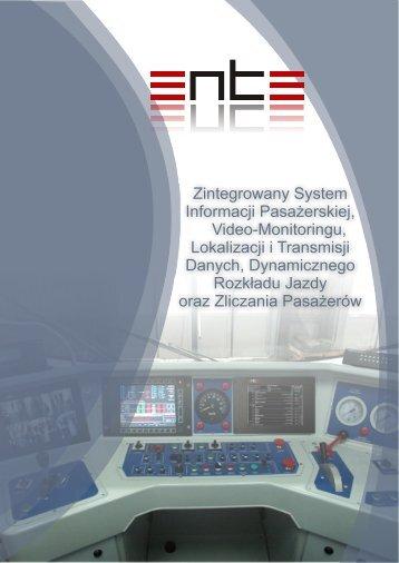 Zintegrowany System - Ente