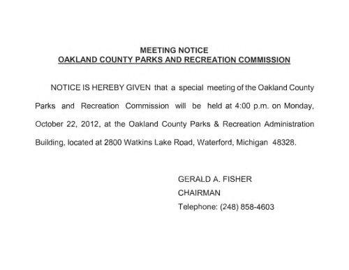 October 22 2012 commission Packet.pdf - Destination Oakland