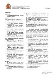Acta 1/2012 - Catastro - Ministerio de Hacienda y Administraciones ...