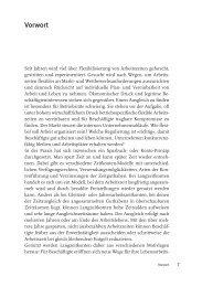 Vorwort - Bund-Verlag GmbH