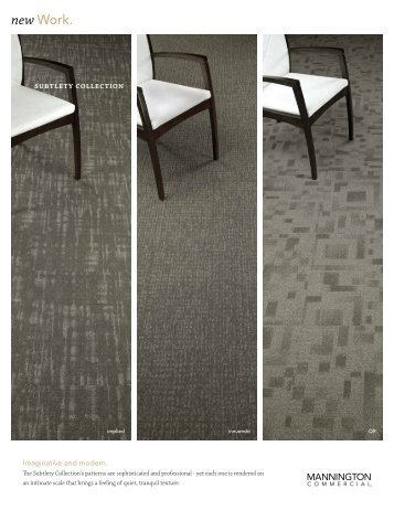 Subtlety Collection Product Page - Mannington