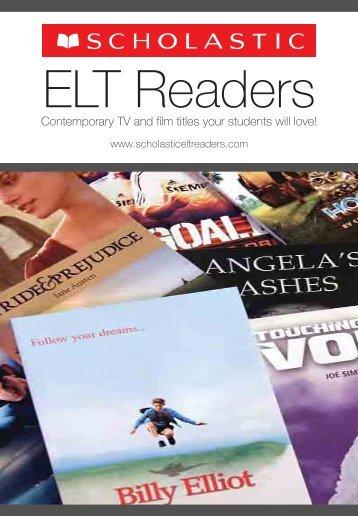 ELT Readers - Attica