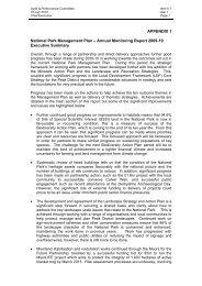 Audit & Performance Committee 16 July 2010 Item 6.1 Appendix 1