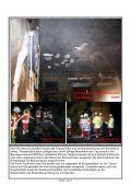 Kellerbrand mit vermisster Person in einem Mehrfamilienhaus im ... - Seite 3