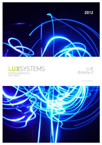 LED Spot Light - Luxsystems