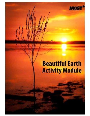 to download guide. - Beautiful Earth - NASA