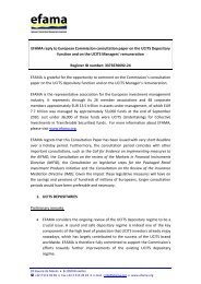 11-4011_EFAMA reply to COM consultation on UCITS Depositary ...