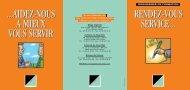 3 VOLETS refait - AGEFOS PME Alsace