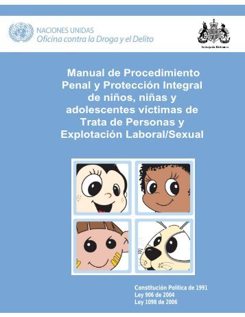 Dos documentos: manual y recomendaciones - Defensoría del Pueblo