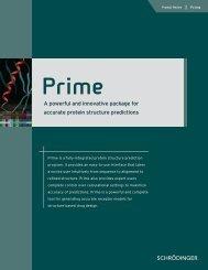 Prime Brochure - ISP