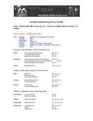Need To Build Muscle 24 Week Challenge.pdf - EliteFitness.com