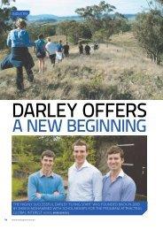 Adrian Bott – Racing NSW - Darley Flying Start