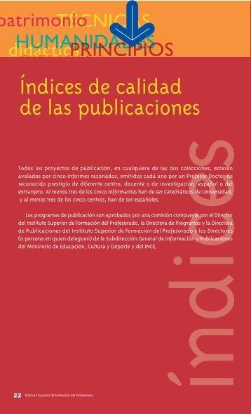 a_final folleto 2003 - Instituto de Tecnologías Educativas - Ministerio ...