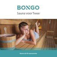 Sauna voor Twee - Weekendesk-mail.com