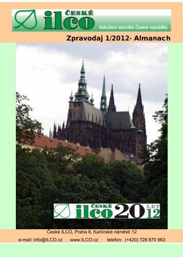 ke stažení - České ILCO