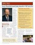 when Nanomeets Bio - Review Magazine - University of California ... - Page 4