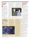 when Nanomeets Bio - Review Magazine - University of California ... - Page 6
