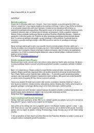 Bilten e Natura 2000, št. 39 / julij 2005 (pdf, 82 KB)