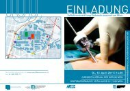 Download Programm - Termine-meduniwien.at