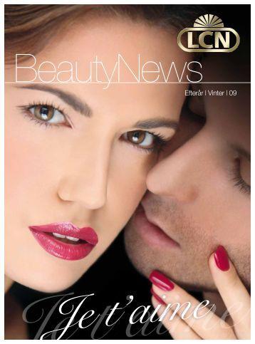 Je t'aime - Mona lise cosmetics