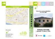 Invitation - Plan Climat du Pays de Romans