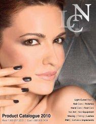 Product Catalogue 2010 - Nova Beauty