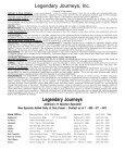 01 30 2012 Carnival Spirit Cali - Legendary Journeys - Page 2