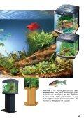 Zo richt ik mijn aquarium in - sera GmbH - Page 3