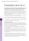 La Halde - Handiplace - Page 6