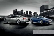 audi a6 -saloon-avan.. - Sinclair Audi