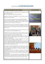 Distr 206 - Giornata di Formazione - Inner Wheel Italia