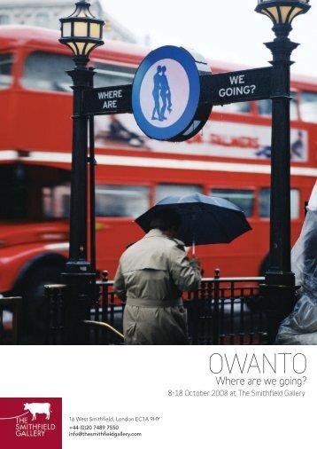 OWANTO - Refuge
