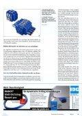 Konstruktion & Entwicklung - Schramm Inc. - Seite 3