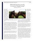 October 2012 Newsletter - Morgan Dressage Association - Page 3