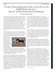October 2012 Newsletter - Morgan Dressage Association - Page 5