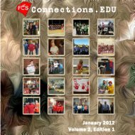 Connections.EDU January 2012 - Franklin County Schools