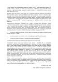 Udělování výjimek z pravidel pro ekologické ... - Bioinstitut, o.p.s. - Page 2