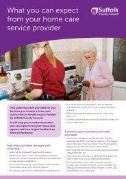 13517 Home Care Provider Leaflet 2