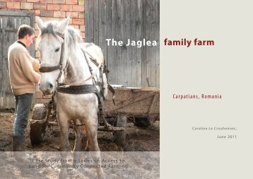 The Jaglea - Forum Synergies