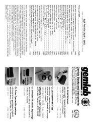 Pricelist (PDF)