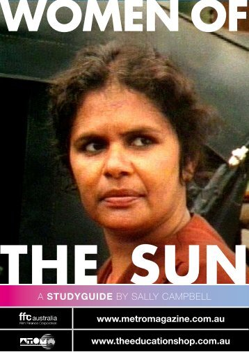 to download WOMEN OF THE SUN study guide - Ronin Films
