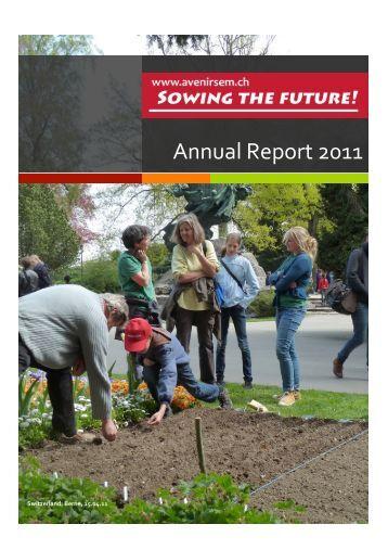 Annual Report ZS 2011 web