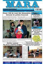 Descarca nr. 1259 - Ziarul Mara