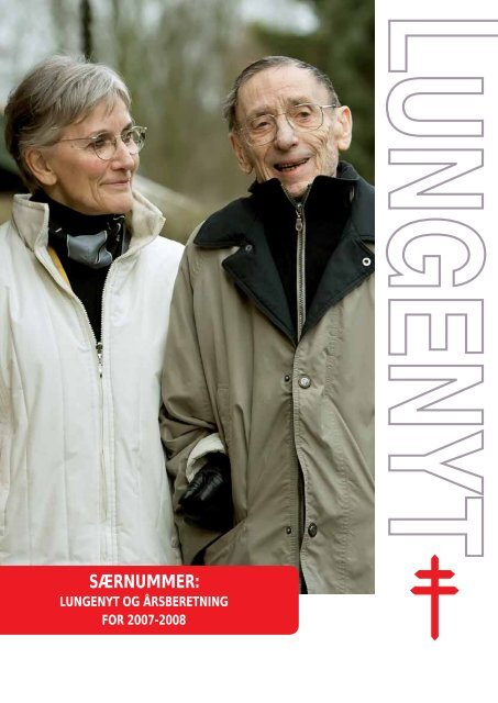 lungenyt - Danmarks Lungeforening