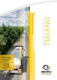 Download Latest Tseleng - nbcrfli.org.za