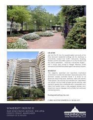 5610 Wisconsin Ave #906_FLY_2117 Observatory ... - HomeVisit