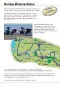 Grænseruten og Nordsø-Østersø-Ruten - Grenzroute - Page 5
