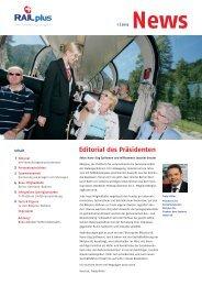 PDF lesen - Wer ist RAILplus