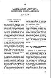Maria Casado - Sociedad Española de Farmacia Hospitalaria